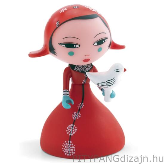 Djeco Arty Toys / Hercegnő - Miya