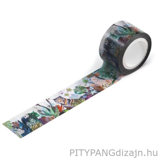 Djeco Lovely paper - dekor ragasztószalag - Martyna masking tape