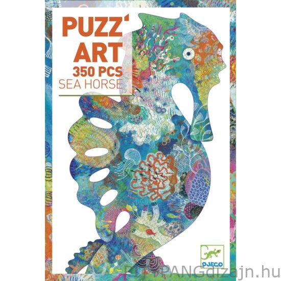 Djeco kirakó /puzzle-Tengericsikó