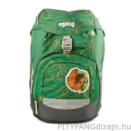 Ergobag - Prime iskolatáska - hátizsák - BEARasaurus