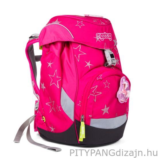 Ergobag -  Prime iskolatáska - hátizsák - CinBEARella