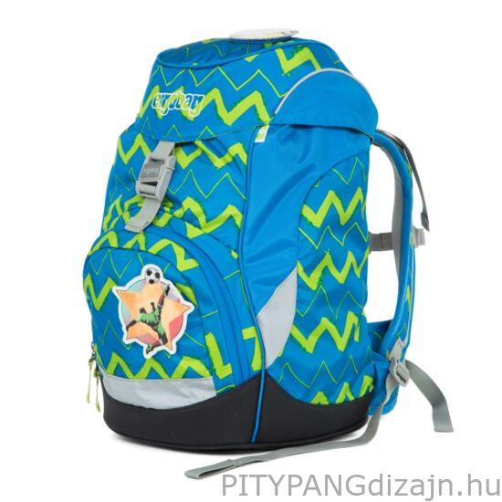 Ergobag - Prime iskolatáska - hátizsák - LiBEARo