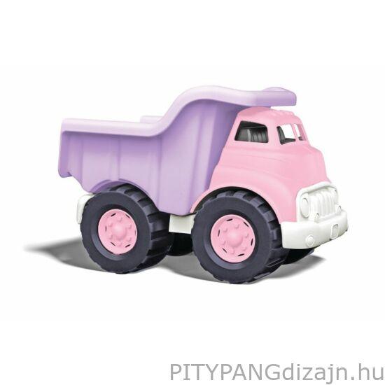 Green Toys  / Dömper, pink