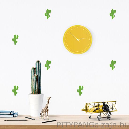 Falimatrica / Kaktusz, zöld