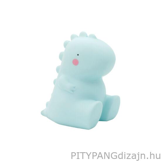 A Little Lovely Company – Asztali lámpa, T-rex