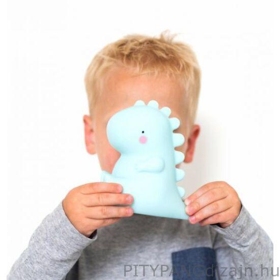Mini lámpa / T-rex