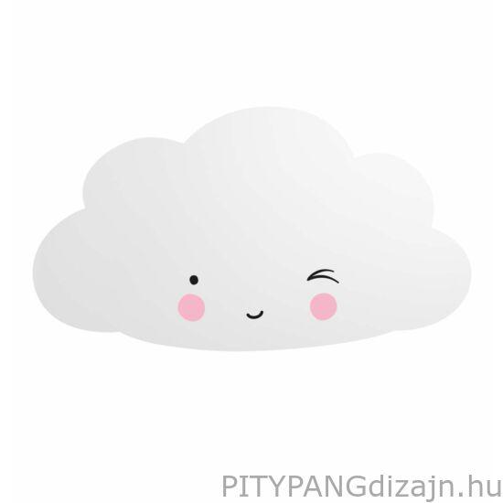 A Little Lovely Company / Tükör - felhő