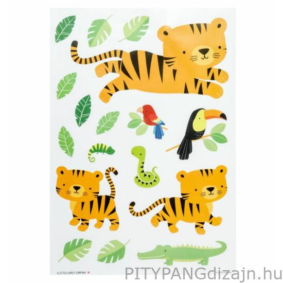 A Little Lovely Company – Falmatrica, tigris