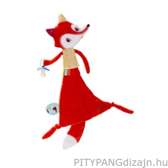 Lilliputiens / szundikendő - róka