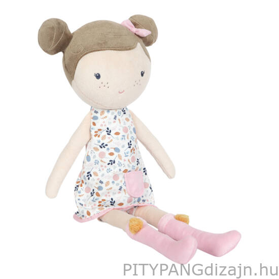 Little Dutch / Baba játék / Rosa baba 35cm