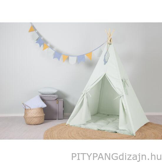 Little Dutch Indián sátor, menta