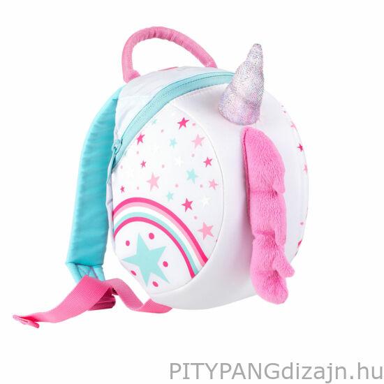 LittleLife / gyerek hátizsák - egyszarvú