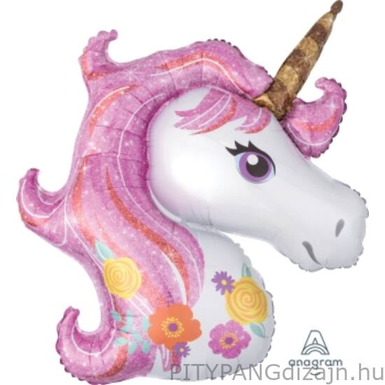 Lufi / Anagram / Magical Unicorn fólia lufi