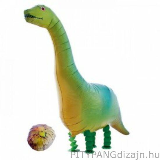 Lufi / Sétáló Brontoszaurusz