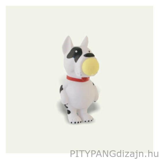 Plopper - célbalövős játék, kutya
