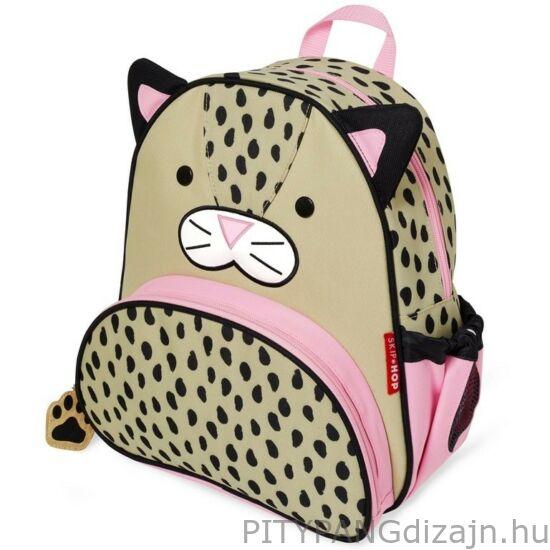 SKIP HOP hátizsák/ leopárd