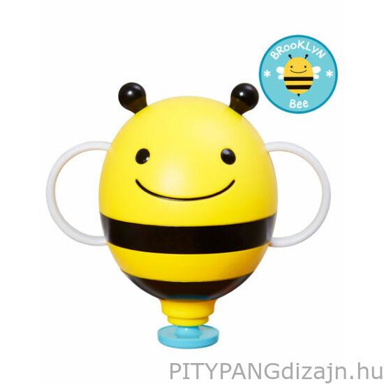 SKIP HOP játék/ fürdőjáték, szökőkút méhecske