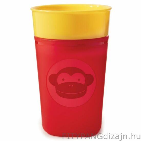 SKIP HOP gyakorló pohár/ majom
