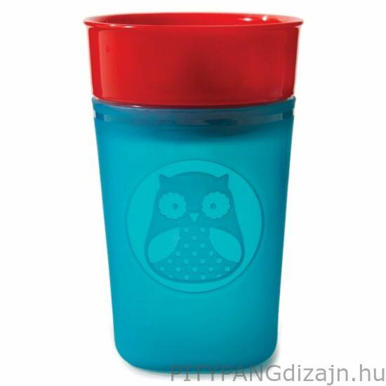 SKIP HOP gyakorló pohár/ bagoly