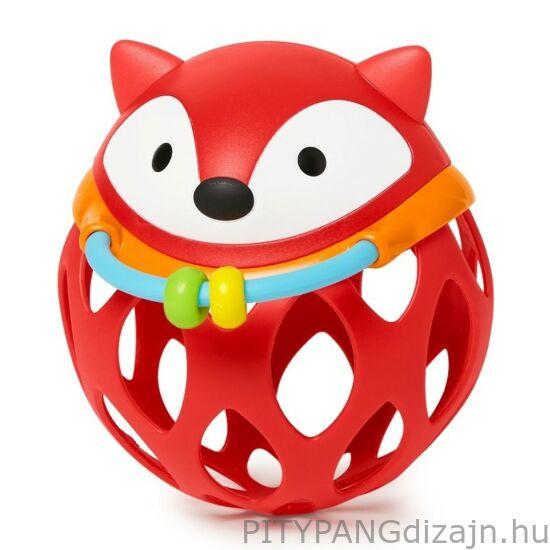 Skip Hop játék Zoo Csörgő Róka