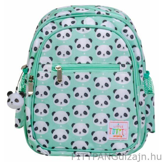 A Little Lovely Company / Hátizsák - Panda