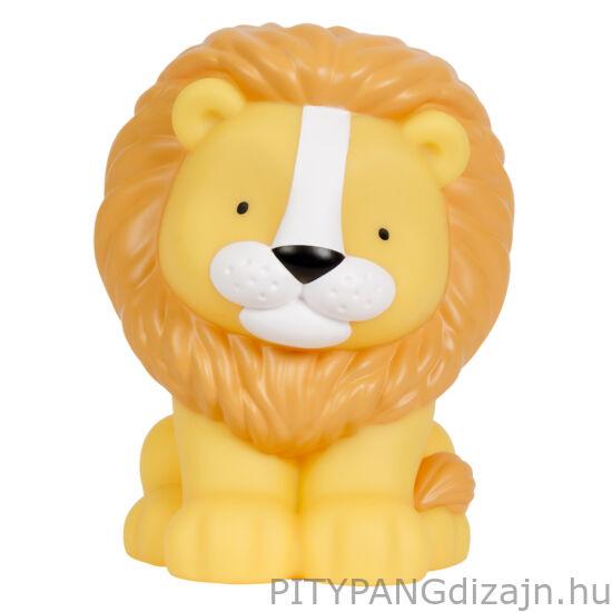 A Little Lovely Company – Éjjeli fény, oroszlán