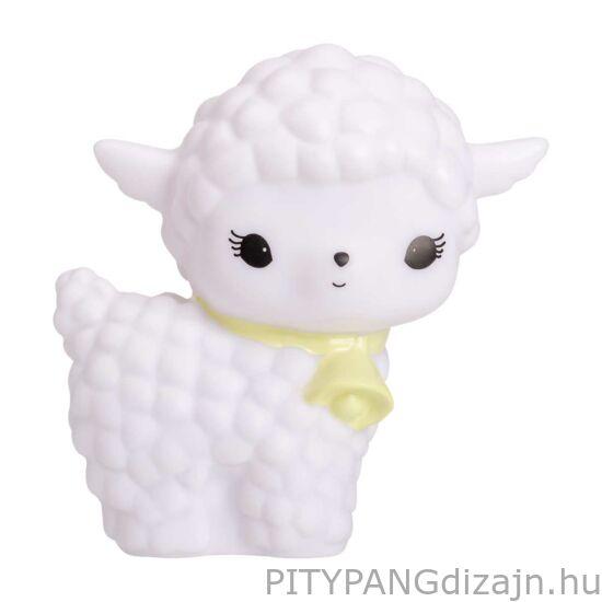 A Little Lovely Company – Mini éjjeli fény, bárány