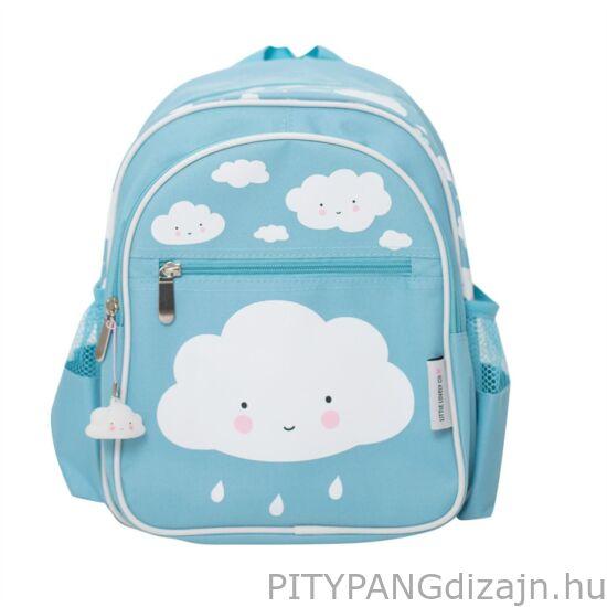A little lovely company - Nagy hátizsák, felhő