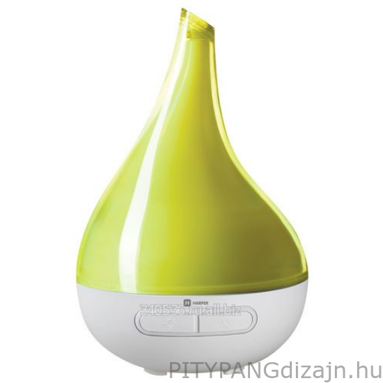 Aroma diffúzor / Madebyzen - Bloom Lime