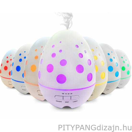 Aroma diffúzor / Dino Egg