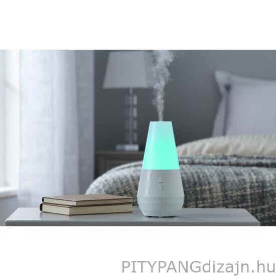 Aroma diffúzor / Madebyzen - Quartz white