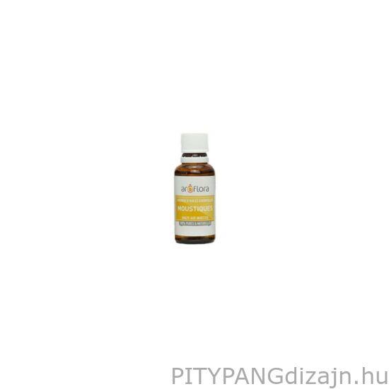 Esszenciális illóolajkeverék/ Aroflora -  Mosquitos