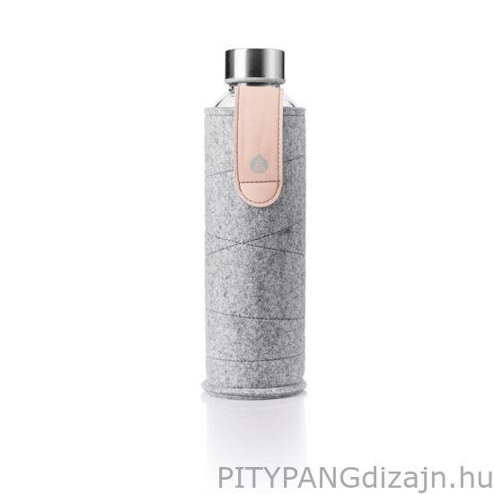 EQUA üvegkulacs / MISMATCH Pink