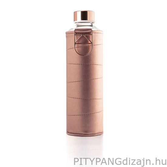 EQUA üvegkulacs -  Mismatch Bronz, 750 ml