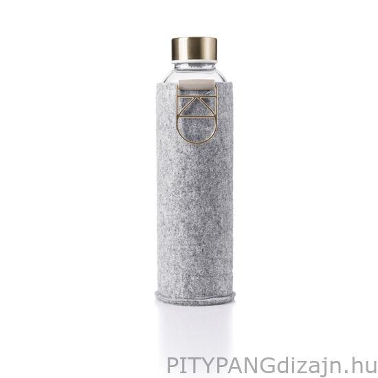EQUA üvegkulacs - Mismatch Arany, 750 ml