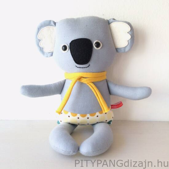 Miaszösz/ koala