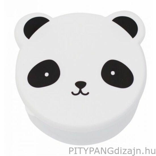 A Little Lovely Company/Snack box - Panda