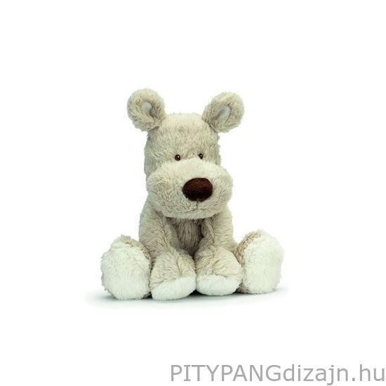 Teddykompaniet / Cream - kutyus kicsi szürke